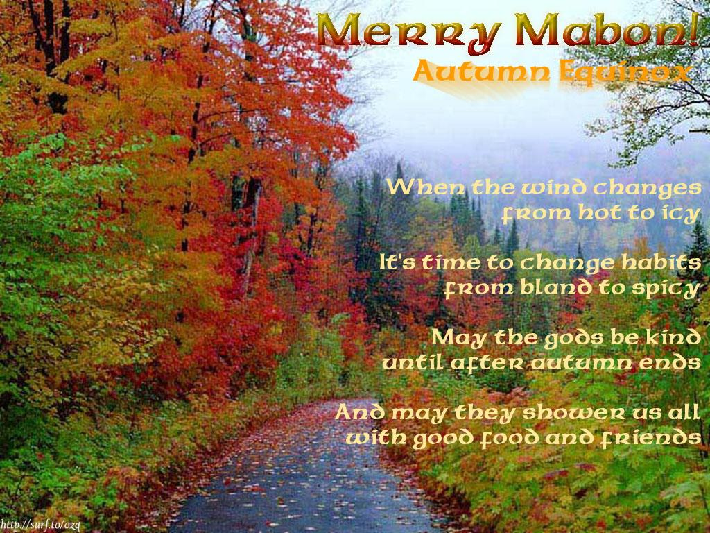 mabon wallpaper - photo #30