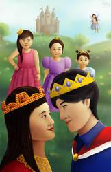 Royalty by cha-ji