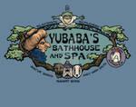 Yubaba's Bathhouse