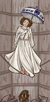Leia's Corruptible Mortal State