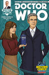 Doctor Who Variant
