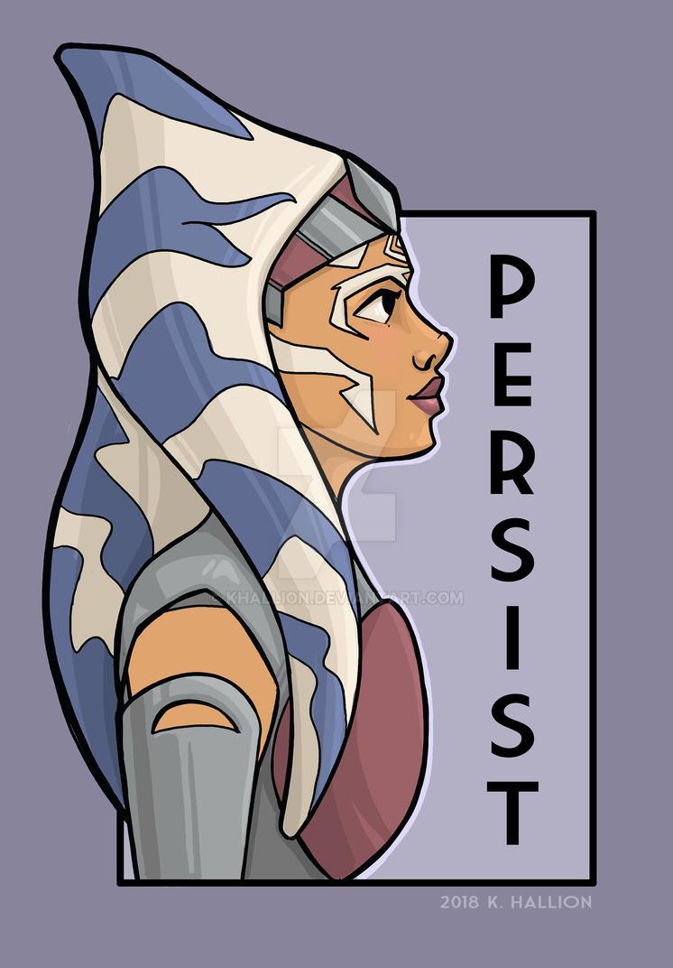 Persist by khallion
