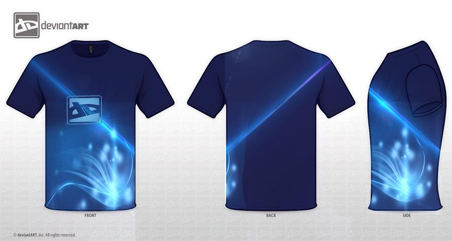 2nd Entry T Shirt Logo Design By Janisar22 On Deviantart
