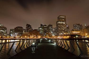 SF Star Lights by LeashaHooker