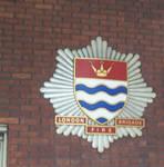 London Fire Brigade Emblem by Jkid4