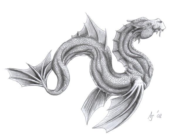 random dragon II