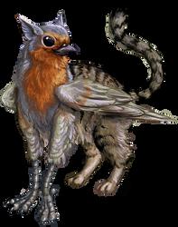 Robingryphon