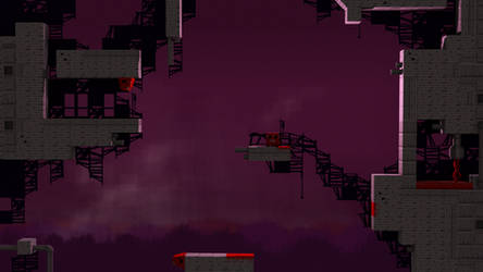 Super Meat Boy 3D by GTK666