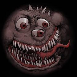 Monster by GTK666