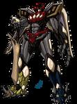 MMPR: Megazord