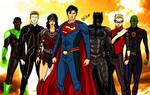 Smallville : Justice