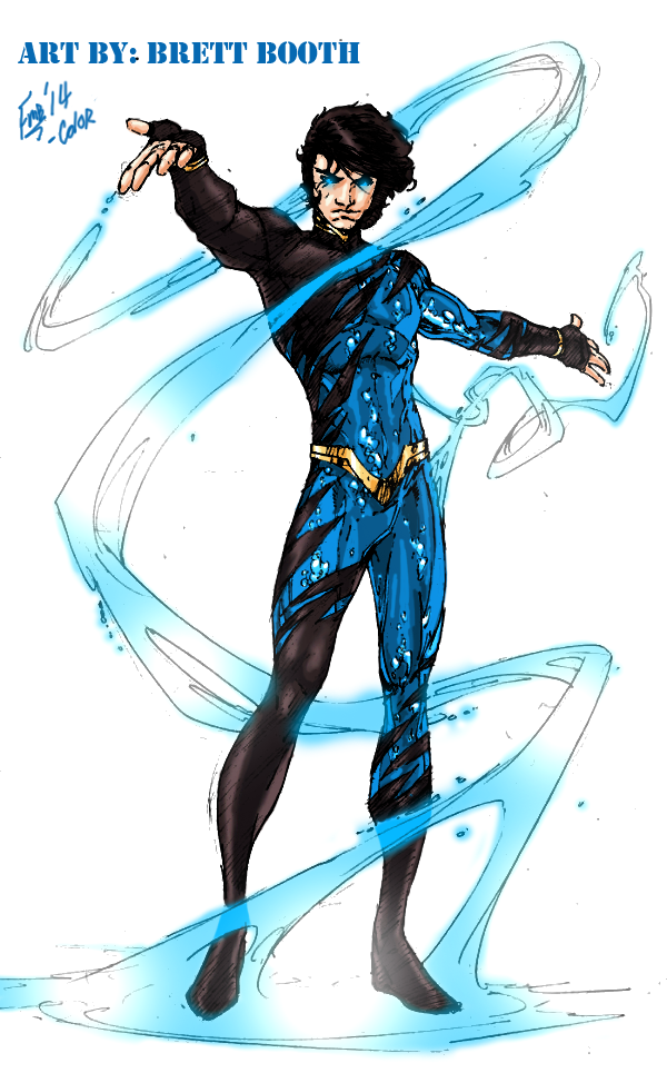 La Tempête se lève [Nightwing] Brett_booth_aqualad_tempest_concept___colored_by_kyomusha-d73wqai