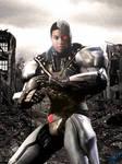 Cyborg [DC Entertainment]