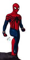 Spider-Ben