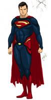 Super Suit Concept 2
