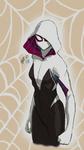 WOS: Ghost-Spider (Spider-Gwen)