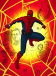 Spider-Man: Year One