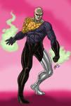 DC: Metamorpho