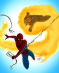 Spidey and Johnny