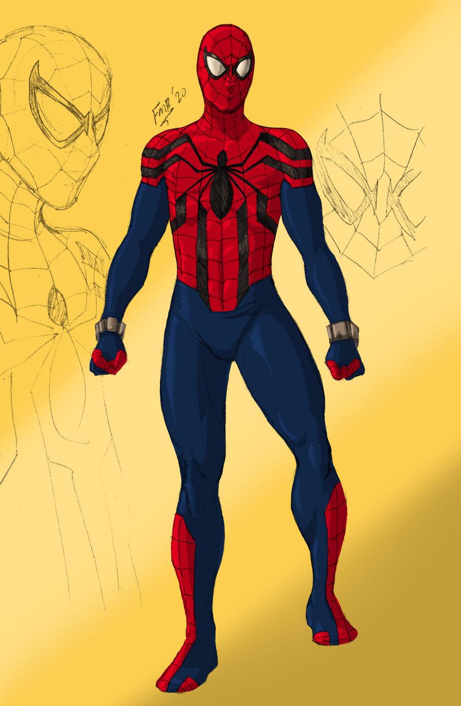 Spider-Man: Ben Reilly