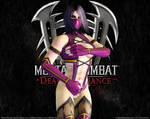 Mortal Kombat Mileena Wallpaper