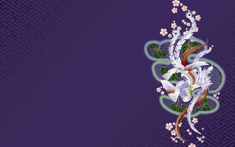 Traditional Japanese Pattern « Design Patterns