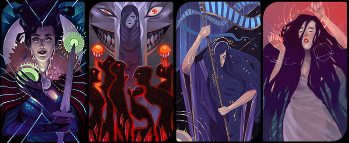 Dragon age tarot cards buy