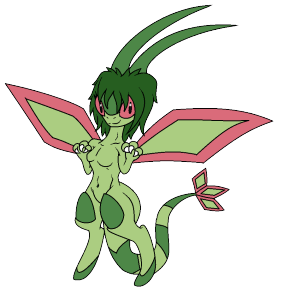 Lilliathesexyflygon's Profile Picture