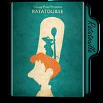 Ratatouille Folder Icon
