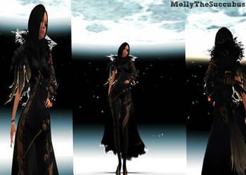 MMD Jin Seo-Yeon Model