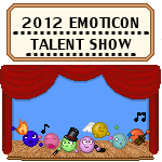 Emote Talent Show Preview Entry by QueenWatermelon