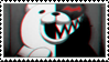 Monokuma Stamp by Keaur