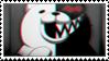 Monokuma Stamp by Keaur