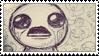 Isaac Stamp by Keaur