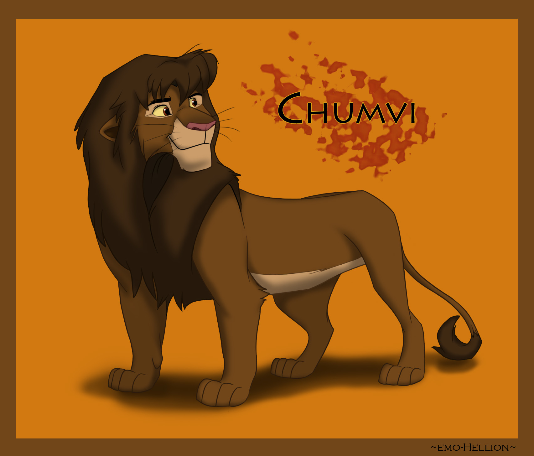 The Lion King Fanfiction Thread Artists Writers And Graphic Designers Feralfront
