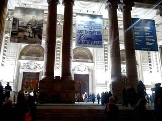 Art en Capitale Grand Palais Paris