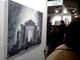 Art en Capitale Grand Palais Paris 2