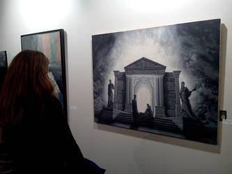Art en Capitale Grand Palais Paris 3