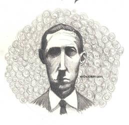 Portrait Lovecraft
