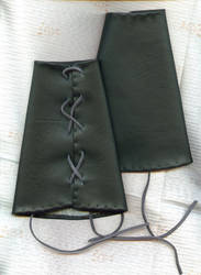 Medieval Arm Bracers
