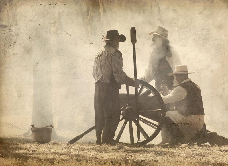cannon fire by sandpiper764