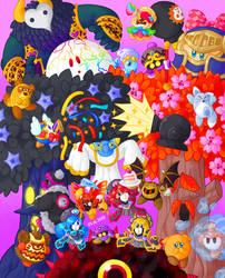 Happy birthday by R1nRina