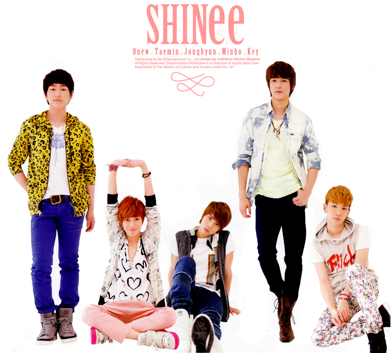 Shinee Juliette Album Cover | www.pixshark.com - Images ... Shinee Ring Ding Dong Album Cover