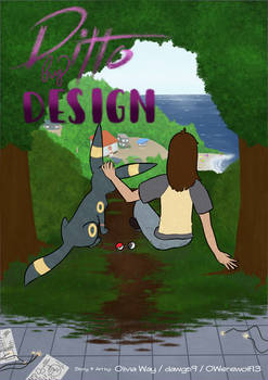 Ditto by Design - Cover Page