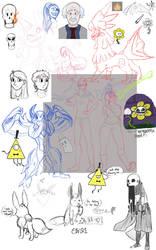 Sketchdump 3
