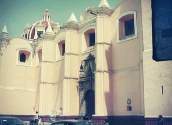 La Iglesia by acg3fly