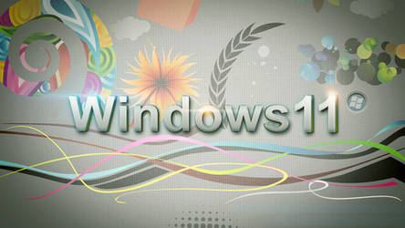 Wallpaper Windows11 carnavalezco by acg3fly