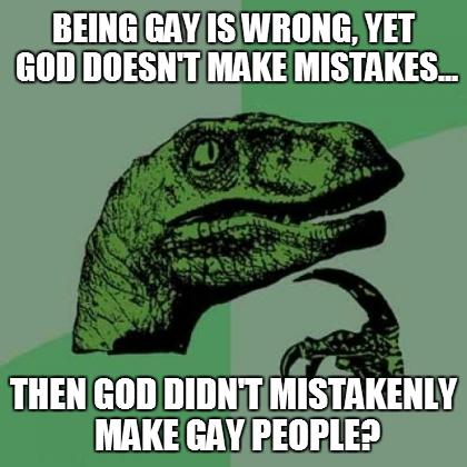 God And Gay 59
