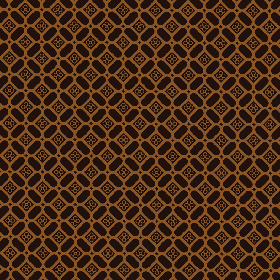 Louis Vuitton Pattern Type Design by INF3CT3D-D3M0N