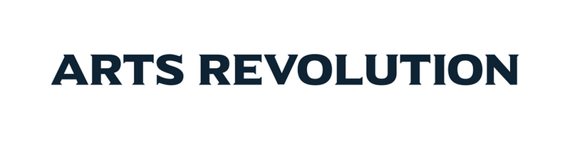 Arts Revolution Logo by INF3CT3D-D3M0N